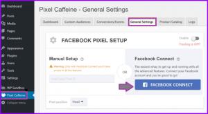 How to Add Facebook Pixels in WordPress Website