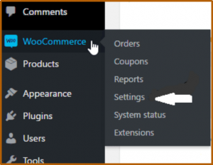 Change Your Email Domain woocommerce